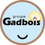 Logo Groupe Gadbois